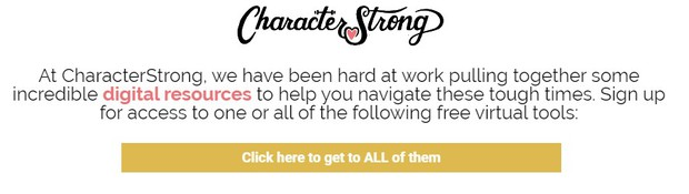 Graphic from Character Strong website