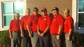 National Umpire Staff Clinicians