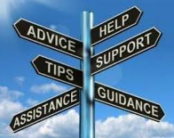 Need help or have questions with course selection online?