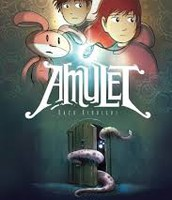 Amulet series