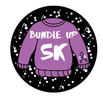 Bundle Up Against Cancer Virtual 5k Run/Walk
