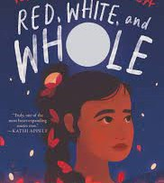 Red White and Whole by Ranjani LaRocca