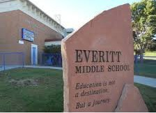Everitt Middle School