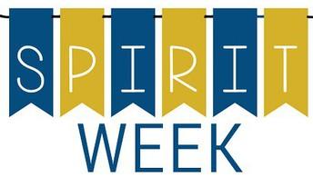 SPIRIT WEEK CONTINUES....