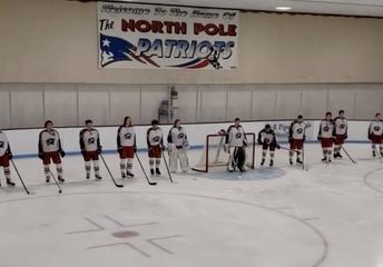NPHS Hockey