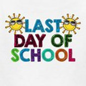 Last Day of School REMINDERl!