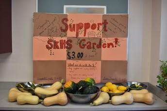 SKHS Garden Club