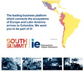 South Summit Pacific Alliance