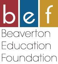 Beaverton Education Foundation Phone-a-thon – OCTOBER 9-17!