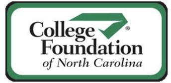 College Foundation of North Carolina (CFNC)
