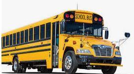 National School Bus Safety Week.