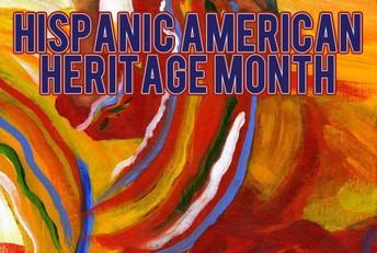 Hispanic American Heritage Month