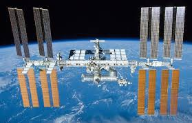 Virtual Tour: The International Space Station