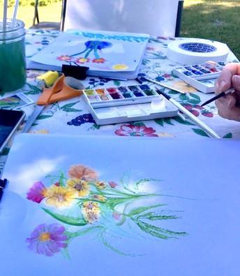 Art in the Garden 2021 starts soon!