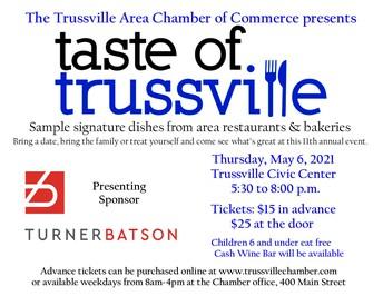 Taste of Trussville