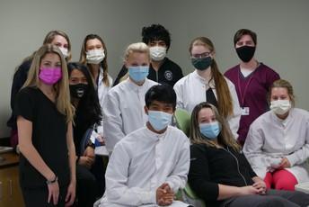 Dental Assisting