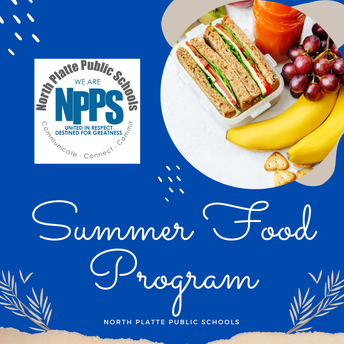 Summer Food & Nutrition Services