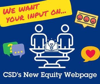 Equity and Student Support and Communications Collaboration