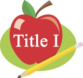 NEW for any school implementing a Title I Schoolwide Program