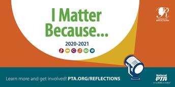 WRS PTA Reflections Update