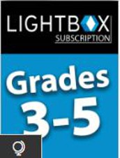 Lightbox (Grades K-2 AND 3-5)