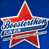 BOOSTERTHON FUN RUN - FRIDAY, FEBRUARY 24th