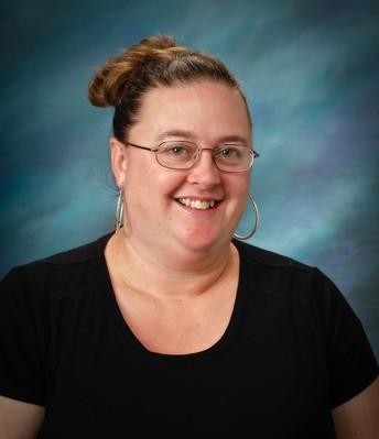 Mrs. Holly Fuger, 4th Grade Teacher