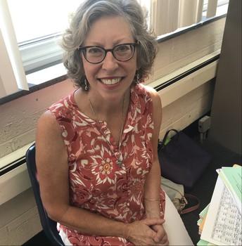 Mrs. Lee Knox