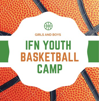 YOUTH BASKETBALL CAMP FOR GIRLS AND BOYS -