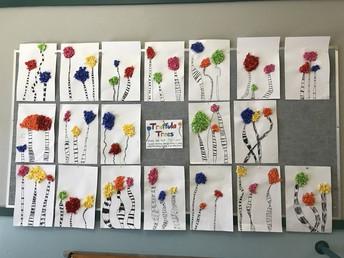 Penngrove Elementary Art