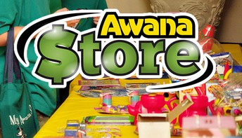 We Are In Need of Small Items for Our Awana Store