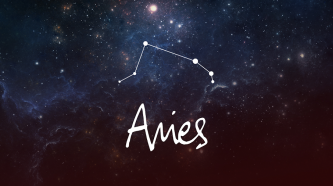 Aries Zodiac Sign: March 21 to April 20