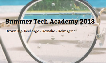 Summer Tech Academy - Looking for Presenters NOW