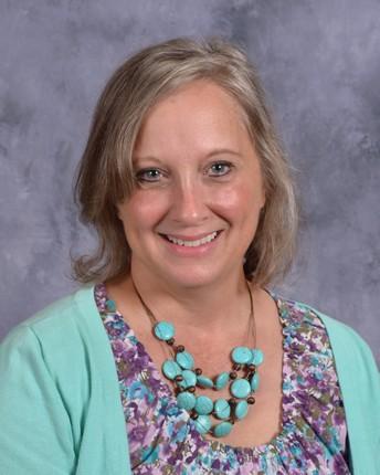 Julie Mott