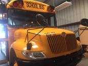 AUSD RECEIVES GRANT FOR NEW BUS