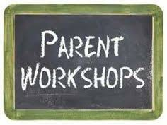 Parent Workshop - Staying Organized 101