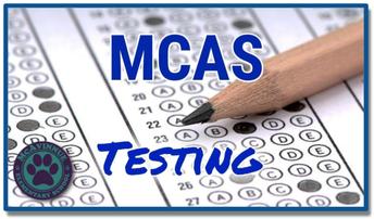 UPDATE: MCAS Update: Grades 3 & 4