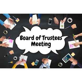 BOARD OF TRUSTEES-PLANNING COMMITTEE