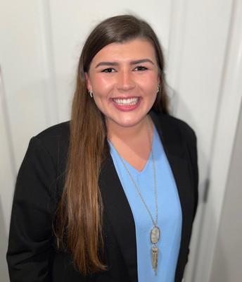 Sarah Manley, Coordinator of School and Community Programs