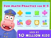 Splash Math Free Trial!!