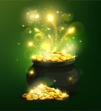 SAVE THE DATE: Find Your Pot of Gold Virtual Conference