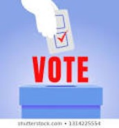 Election Day - Come out and Vote!!