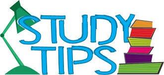 12 STUDY TIPS