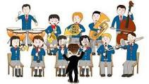 MUSIC NOTES:  BAND CONCERT