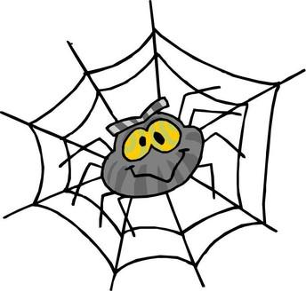 Anansi: Spider Folktale Trickster