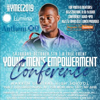 Young Men's Empowerment