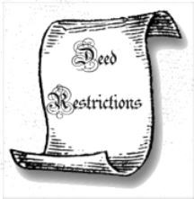A NEIGHBORHOOD GUIDE TO DEED RESTRICTIONS