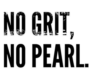 How We Increase Grit