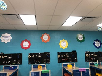 New MES STEAM Lab