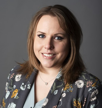 Megan McGruder